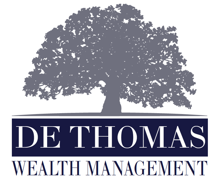 DE THOMAS WEALTH MANAGEMENT